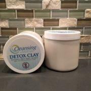 Detox Clay Powder