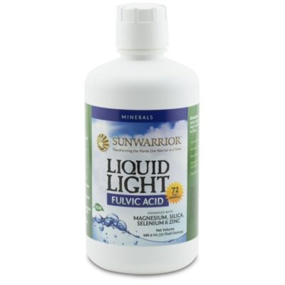 Sunwarrior Liquid Light