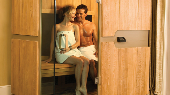 Infrared sauna cleansing concepts colon hydrotherapy Cleansing concepts garden city