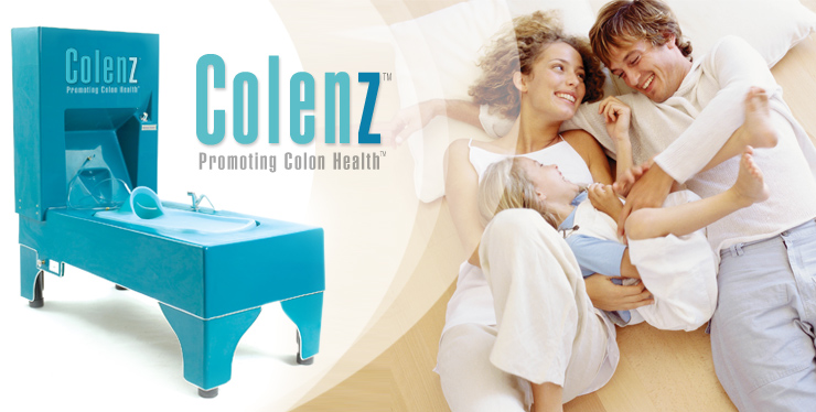 Colon Hydrotherapy Cleansing Concepts Colon