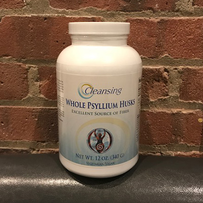 Whole psyllium husk powder cleansing concepts colon hydrotherapy detox clay fit body Cleansing concepts garden city