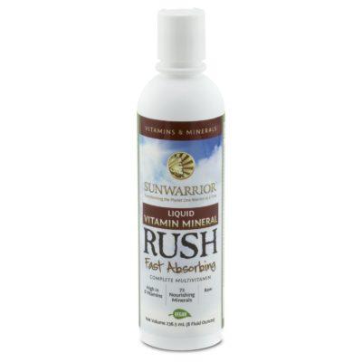 Vitamin Mineral Rush
