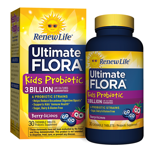 Ultimate flora kids probiotic 3 billion cleansing concepts colon hydrotherapy detox clay Cleansing concepts garden city